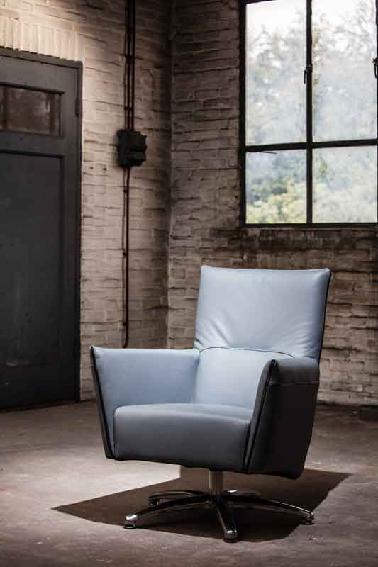 FAUTEUIL Udo Laag